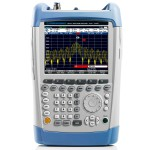 Handheld spectrum analysers now cater for up to microwave range