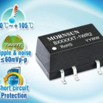 No compromises with SMD DC/DC converters