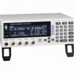 Impedance and component LCR meters