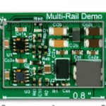 Simplify power supply design for TI processors