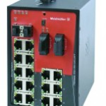 Tough and intelligent industrial Ethernet switches