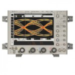 Oscilloscopes break the 60 GHz barrier