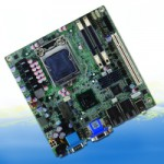 Power-saving mini-ITX single board computer