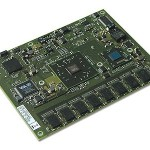 Rugged Type-6 COM Express module