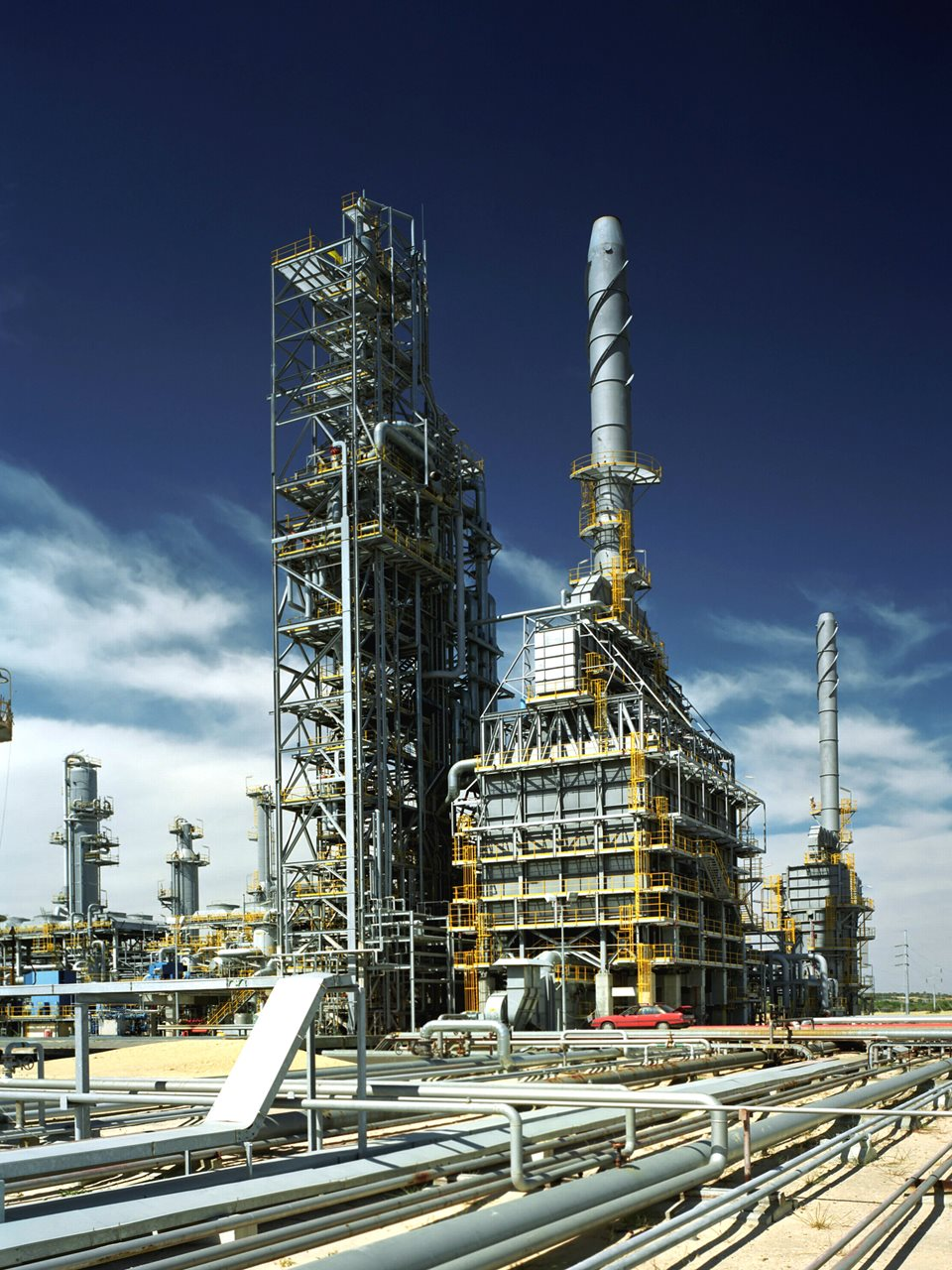 BP to cut jobs at Kwinana refinery | Manufacturers' Monthly