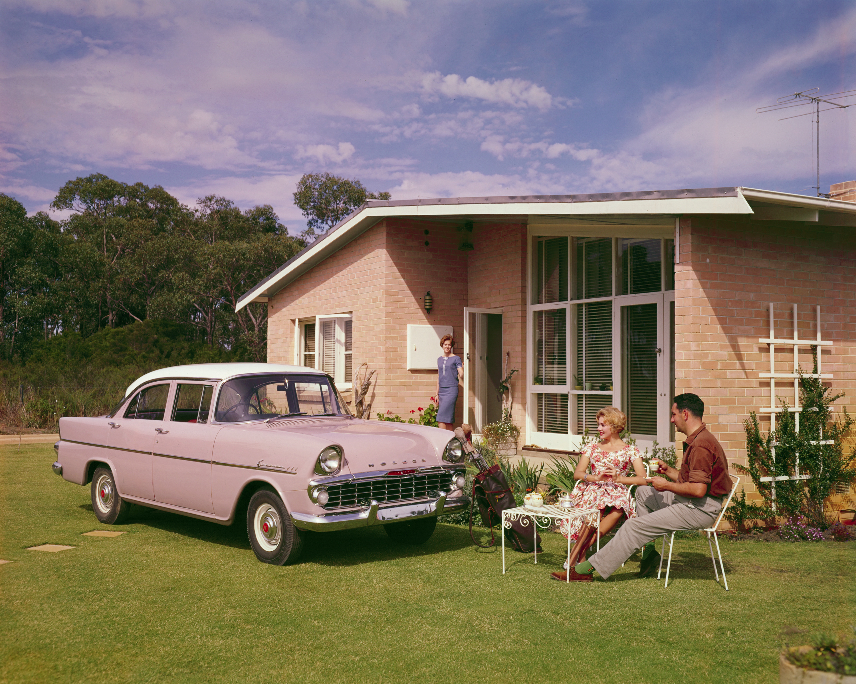 House Design Companies Adelaide Manufacturing Made Love Not War In The 1960s