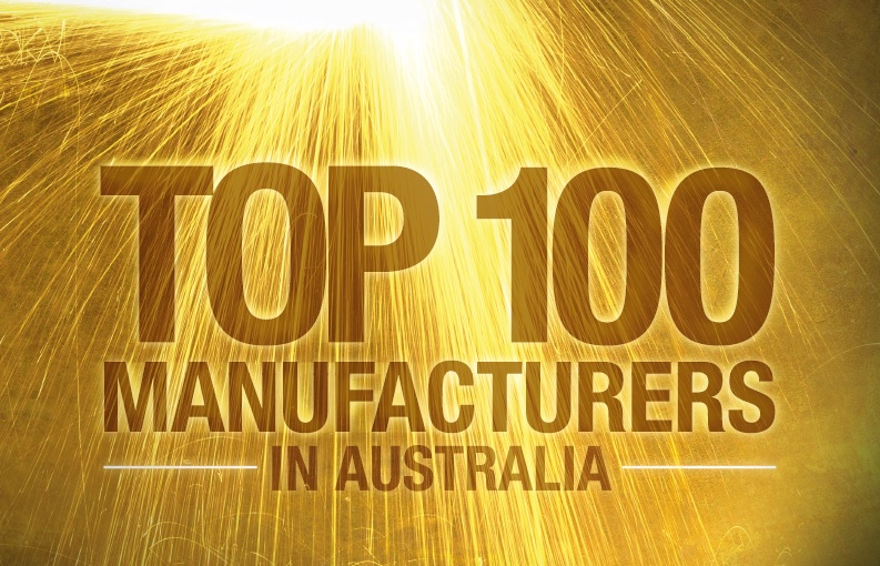 The top 100 manufacturers in Australia   Manufacturers ...