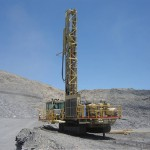 Hughes wins new gold drilling contracts