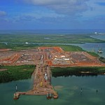 Ichthys LNG workers push for shorter roster