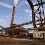 Tailings leakage at Yabulu refinery investigated