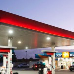 Caltex looks to the sun in outback diesel supply world-first