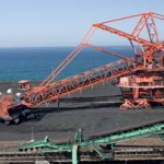 Thyssenkrupp wins coal port contracts