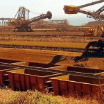 Rio Tinto may look to cut iron ore workers