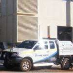 Valmec wins maintenance contract for APLNG