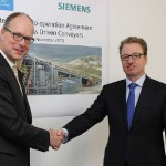 ThyssenKrupp and Siemens continue conveyance partnership