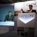 Glencore carries out US$8.4 billion refinancing