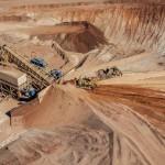 Iluka's SA mineral sands operation to halt operation