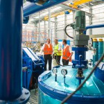 Siemens unveil new industrial service centre