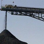 Coal mining suffering in QLD