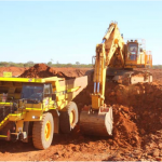 Doray begins mining at Deflector