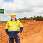 Alcoa celebrates 1 billionth tonne