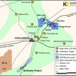 Pybar win Kidman Resources contract