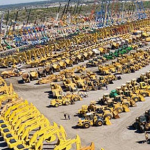 Global equipment trends: demand to grow
