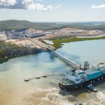 Santos announce billion dollar GLNG impairment
