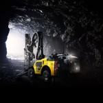 Atlas Copco launches new compact drill