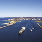 Port of Newcastle coal expansion scrapped