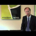 Poseidon CEO steps down