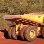 Ausdrill to divest truck tray business