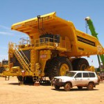 Australian mining technology investment to grow