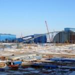 Rio secures financing for Mongolian mega mine