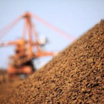 Iron ore imports rise at Port Hedland