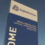 Anglo American coal miners walk off over black lung