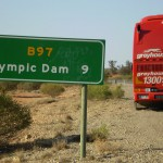 Mitchell secures contract extension at Olympic Dam