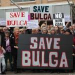Bulga residents pledge civil disobedience against Warkworth mine