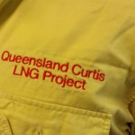 Handover of QCLNG to BG Group complete