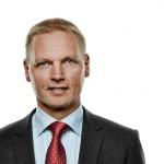 Sandvik CFO resigns