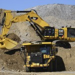 Cat release new mining shovel
