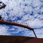 Iron ore continues decline