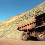 Operations resume at Paulsens Gold Mine