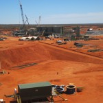 Tropicana gold mine extended through joint venture