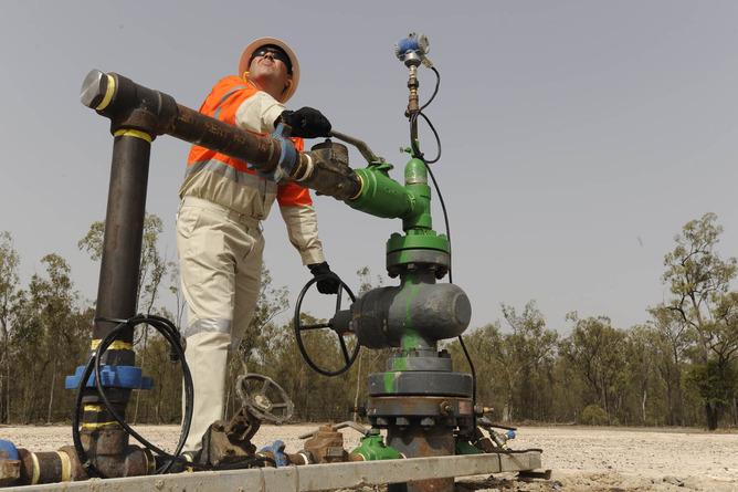 coal seam gas essay