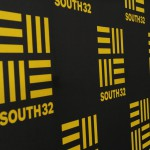 South32 digs in against volatile exchange rates