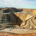 Australian gold output strong despite wet weather