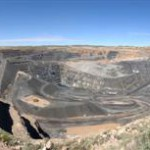 Mining comes to an end at Century
