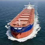 Shipping costs on the rise