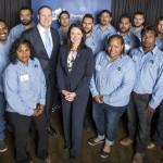 FMG launches new Aboriginal apprenticeship program